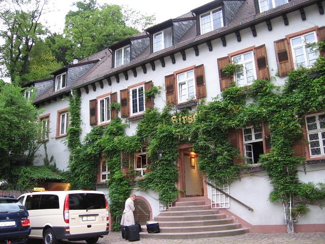 Hotel A Und O Munchen