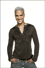 Jay Manuel made his debut in 2003 as the Makeup Artist and Photo Director on ...