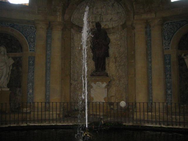 Pitti Palace - Grotto of Moses 2Pitti Palace Grotto