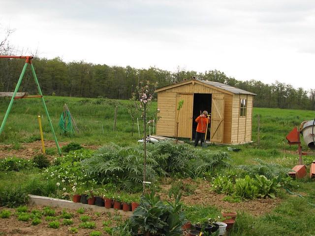 La cabane au fond du jardin explore desfilhesjm 39 s photos - La cabane au fond du jardin laurent gerra ...