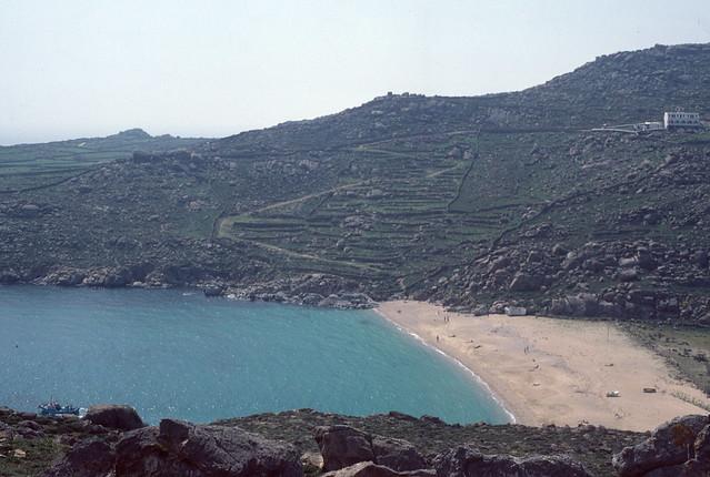 Super Paradise Mykonos Ville In Affitto