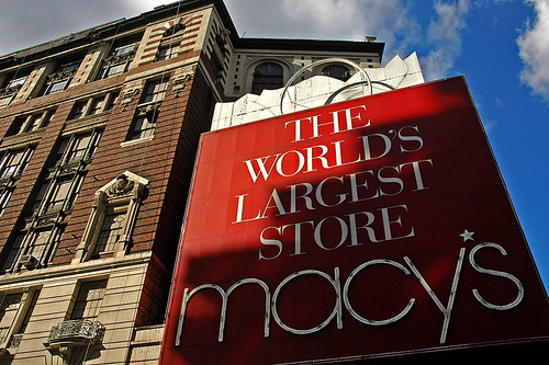 Macy's by Alida's Photos