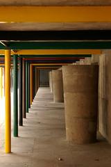 Corbusian colour
