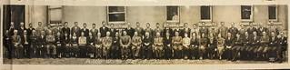 Public Works Staff - Auckland (1935)