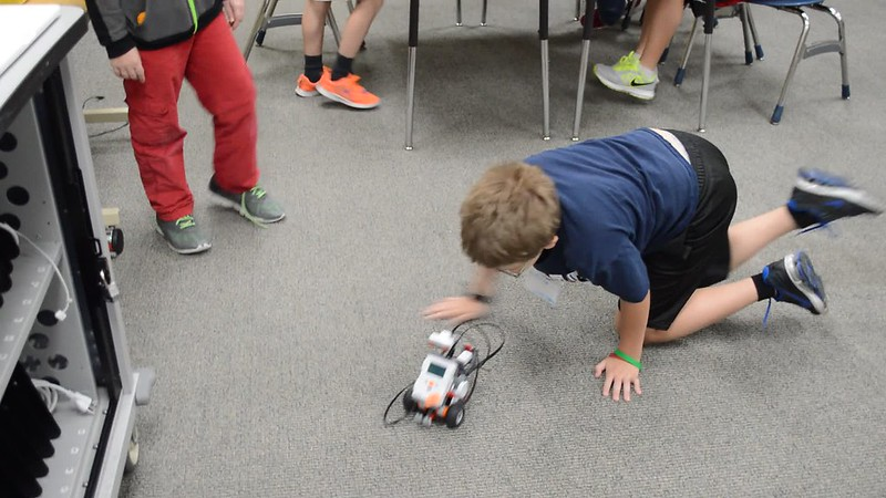 2015 Super Summer - Lego Mindstorms (59)