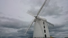 Blennerville Windmill & Visitor Centre