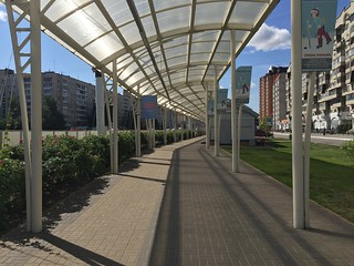 Снимок HDR с Apple iPhone 6 Plus