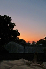 Minimalist Sunrise