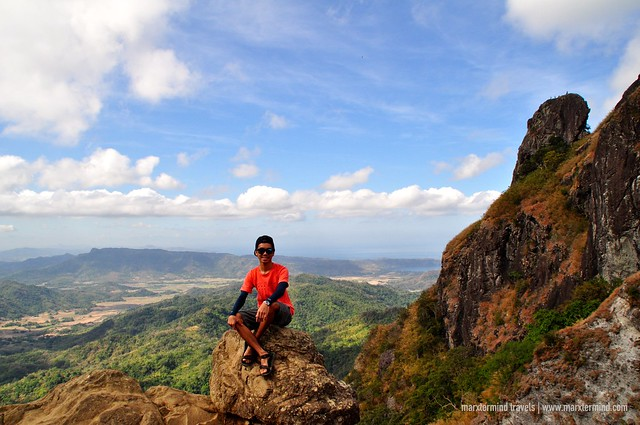 marxtermind at Mount Palay-Palay Base Camp