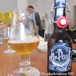©elbPaul bei Brewcomer in Kiel