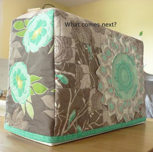 MQG - Fabric challenge