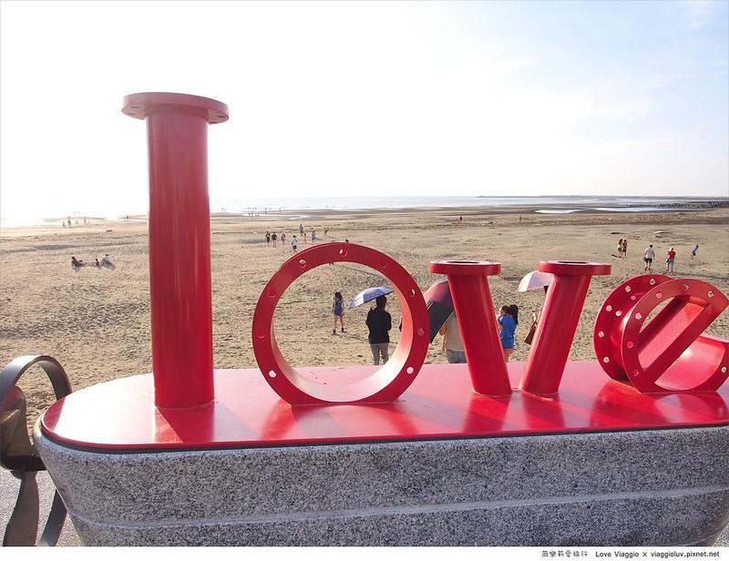 【新竹 Hsinchu】南寮漁港十七公里海岸線單車 湖口老街一日遊 @薇樂莉 Love Viaggio | 旅行.生活.攝影