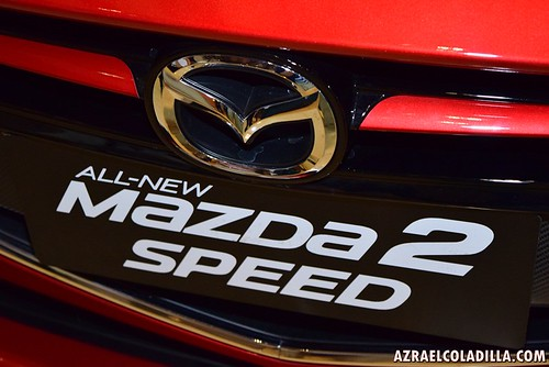 Mazda x M2 x Zalora x Mark Bumgarner