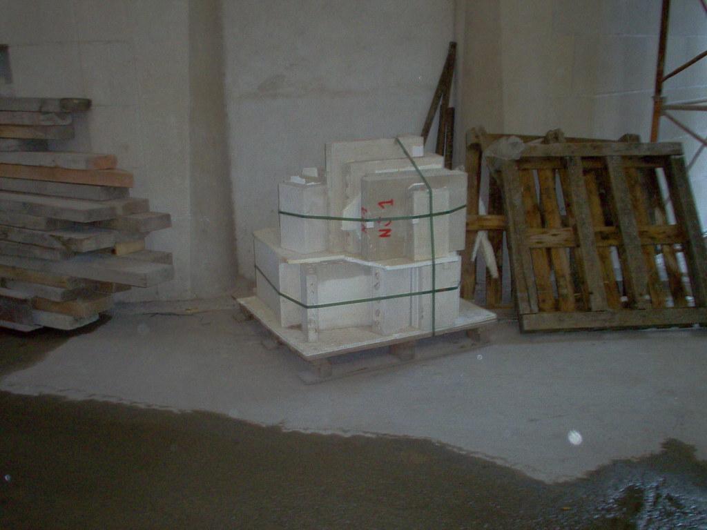 Murer i Råhede