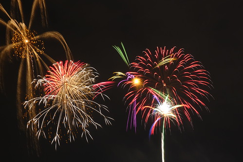 Tokyo-bay grand fireworks festival 2015 22