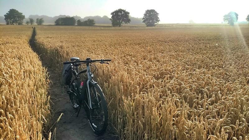 e bikes and commuting | Singletrack Magazine