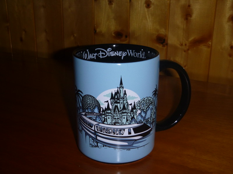 monorail mug front