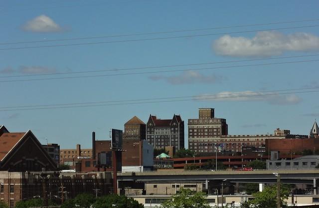 Terre Haute, Sony DSC-WX10