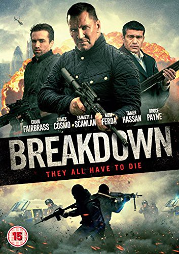 BreakdownDVD