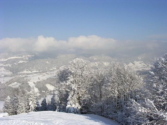 Winterwonderland, Nikon E3200