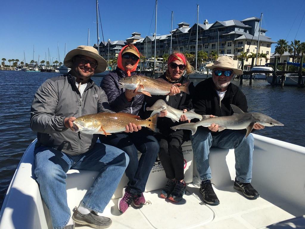 Tampa Fishing Charters,™Inc.