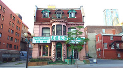 Pretty Chinatown House