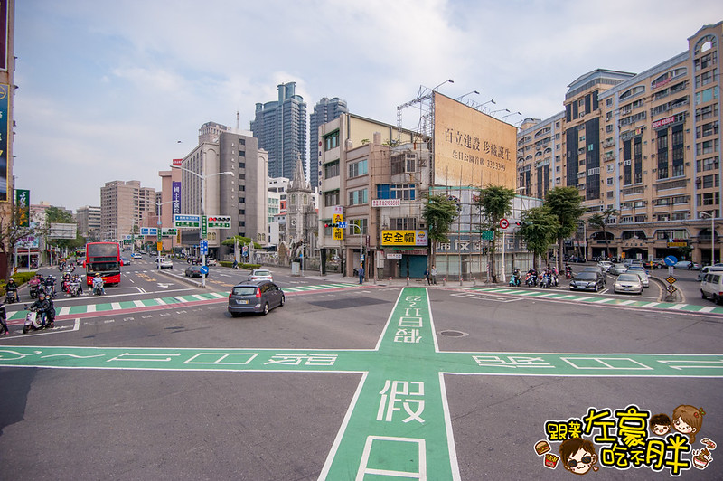 高雄雙層巴士觀光公車(西子灣線)-92