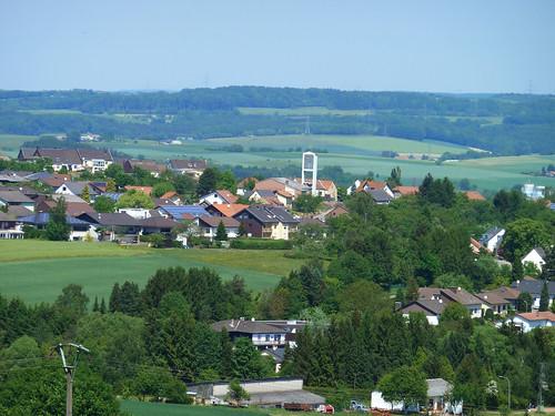 SL-Saar Oster Höhen Radweg
