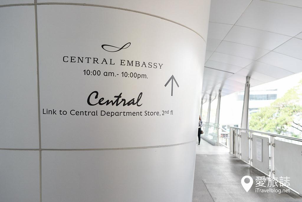 曼谷贵妇百货 Central Embassy 03