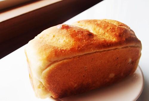雲林樂米工坊教你做米麵包-米麵包、米吐司製成圖解版-P4195387