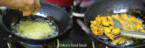 crispy bitter gourd fry recipe
