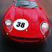 Ferrari 275 at Le Mans 2015 by NeilHallPix