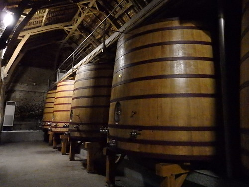 0630 シャトー・ブスカセ(Château Bouscassé)