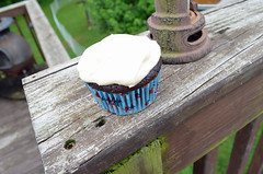 Guinness Cupcakes 07.04.15