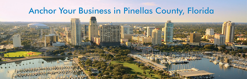 Pinellas Community Overview - Pinellas County Economic