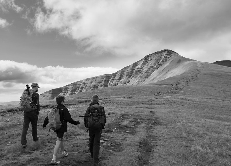 Pen Y Fan Hike