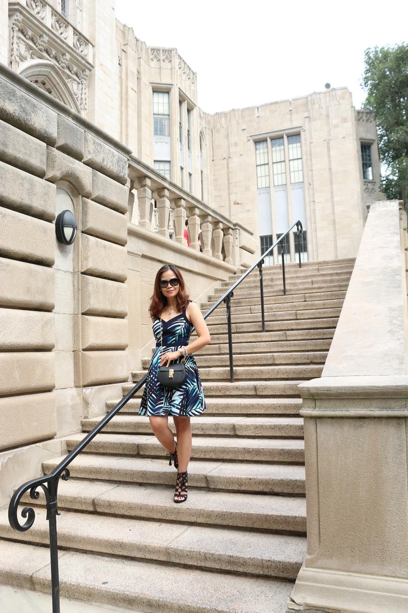 Trina-Turk-dress-Chloe-bag-outfit-4