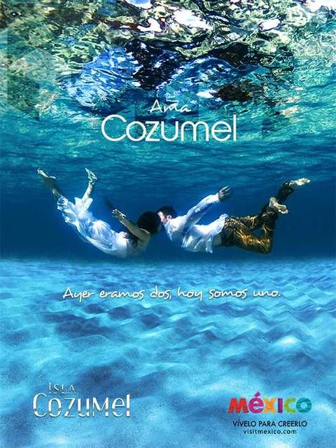 Bodas en Cozumel