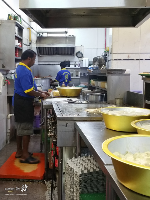 The Roti Prata House 1