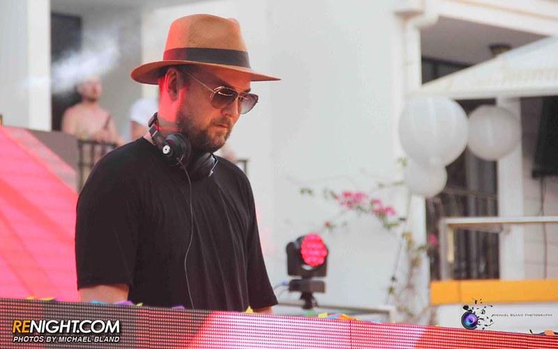 Radio One in Ibiza 2015 (20 Years) Photo Report - Sunday at Ibiza Rocks Hotel with Faithless