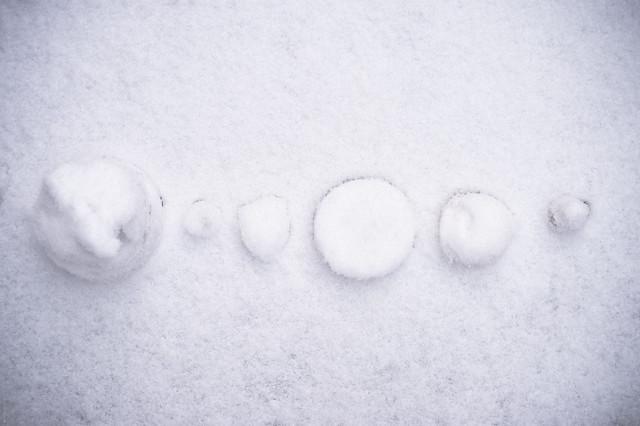Winter III °010/365