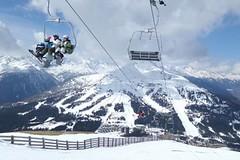 Ceny skipasů 2016/17: Rakousko