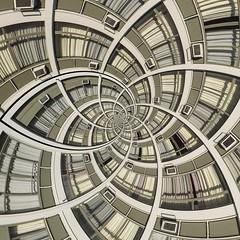 Spiral Facade