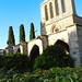 Monastery near Kyrenia / Turkish Cyprus