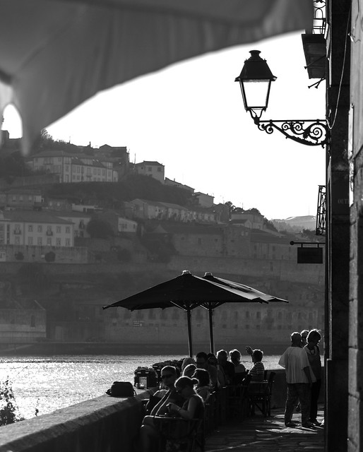 Porto  - Portugal (EXPLORE Jan 18, 2017 - #62)