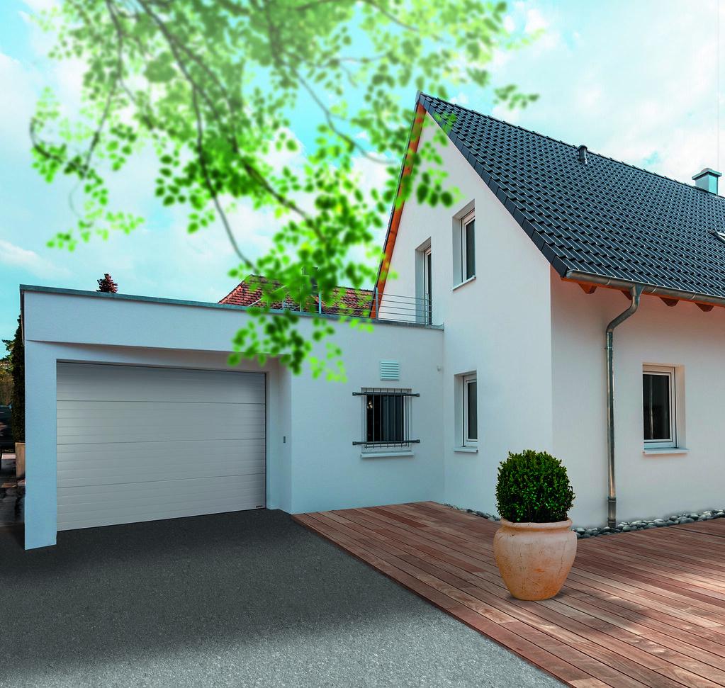 Einfamilienhaus Mit Garage : einfamilienhaus mit garage im bau aludoor flickr ~ Watch28wear.com Haus und Dekorationen