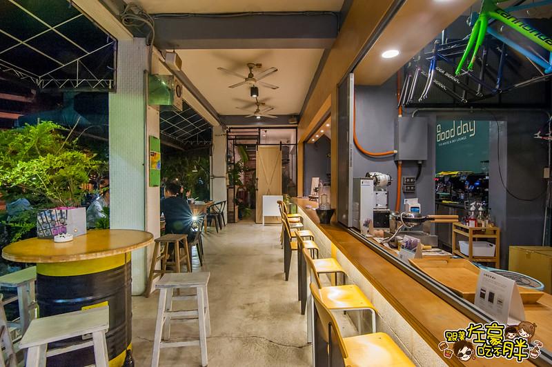 GD Cafe' x 転転 Bike-20