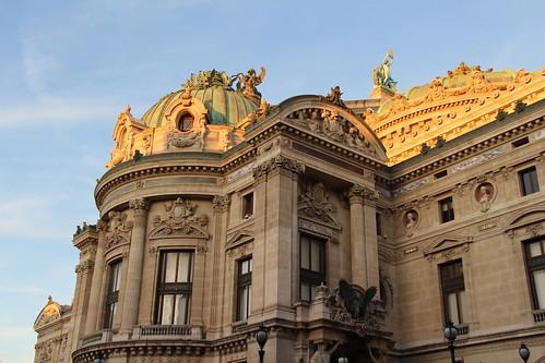 Paris - Palais Garnier