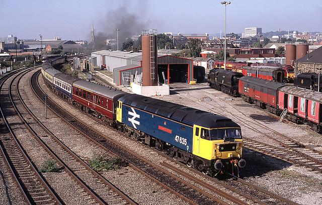 47635/76079-Bristol Barton Hill.