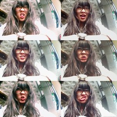 Nothing To Do #selfie #selca #selfietime #selfiestory #happyme #sillyface #uglyface #atstarbucks #starbucksindonesia #starbuckslovers #instaselfie #instagood #instalife #instalove #potd #asiangirls #asianlooks #japanesegirls #japaneselooks #koreangirls #k